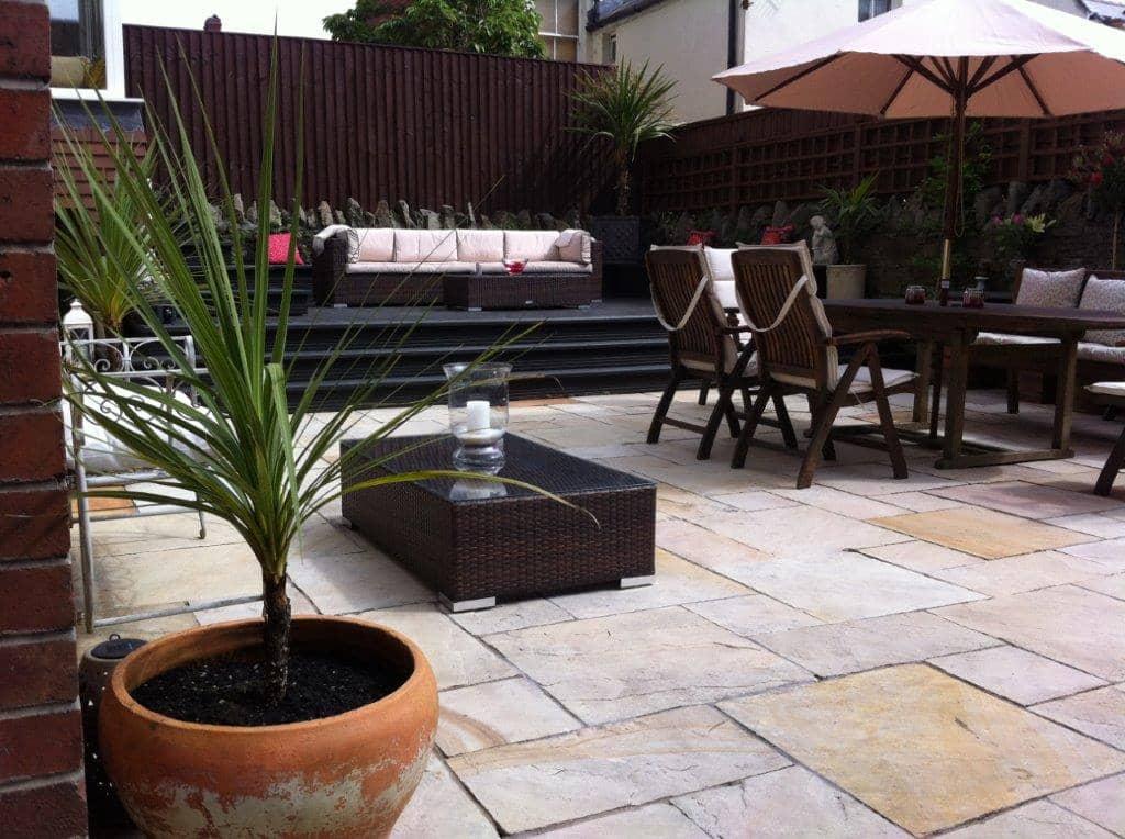 garden improvements