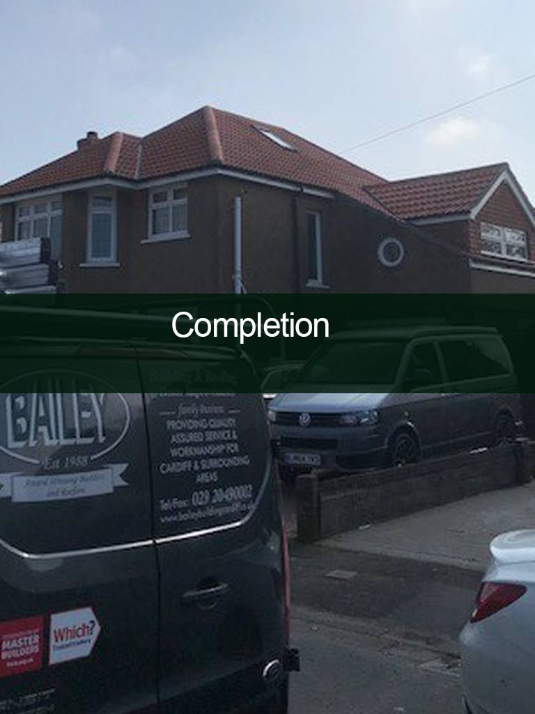 Completion Image Roofing